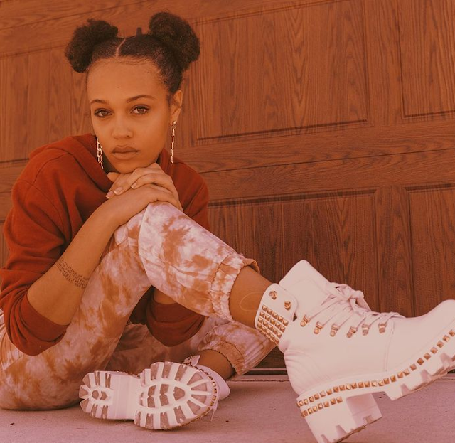Reign Edwards Age, Height, Weight, Net Worth, Wiki, Family, Husband, Bio, how old