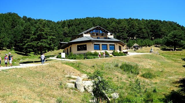 Parque Nacional Sierra de Guadarrama,