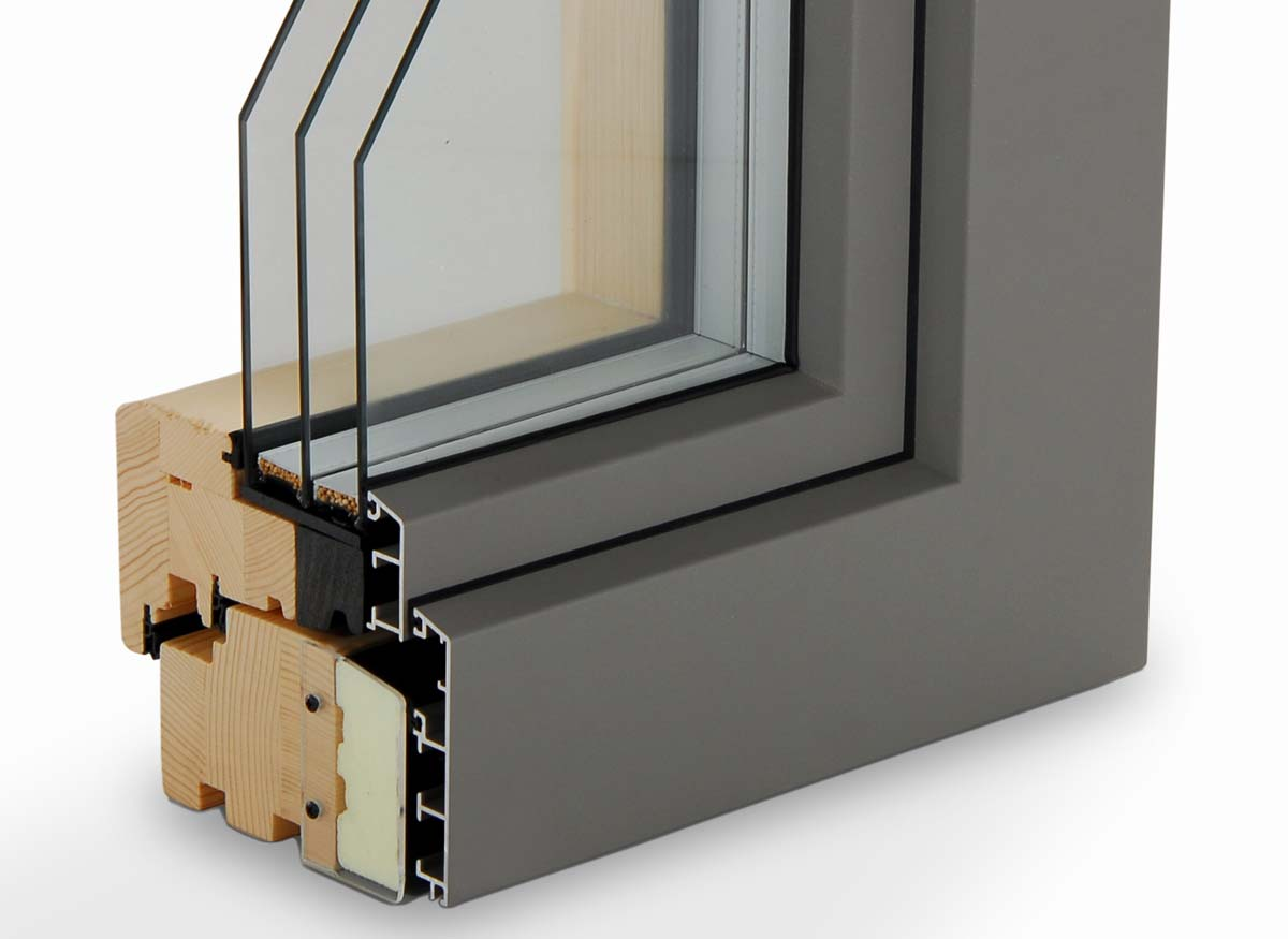 What Is Cladding By The Window Professionals The Window
