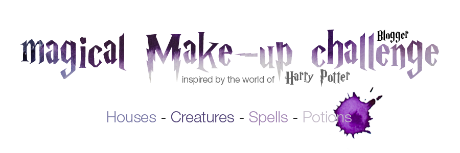 magical makeup challenge banner