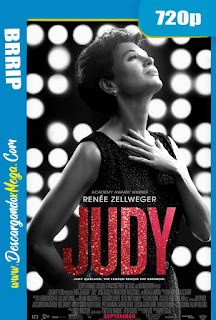 Judy (2019) HD [720p] Latino-Ingles