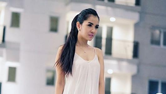 Kecewa Berat, Anggia Chan Bakal Laporkan Vicky Prasetyo ke Polisi