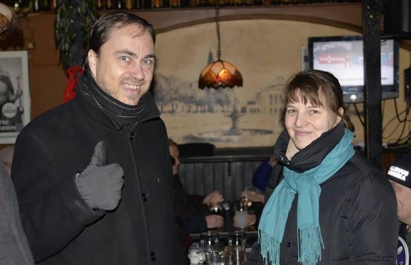 Marco de Witt (kuvassa) on nyt pidätetety kaksi kertaa 3 vuorokauden  sisällä ja eilen myös hänen puolisonsa Mari Kosonen (kuvassa) pidätettiin  ... 9b29667b10
