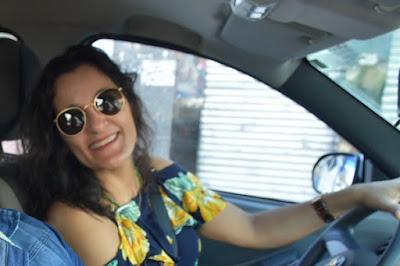 Luto em Conquista-BA: Morre a professora Carmem Silva Oliveira Cunha aos 45 anos.
