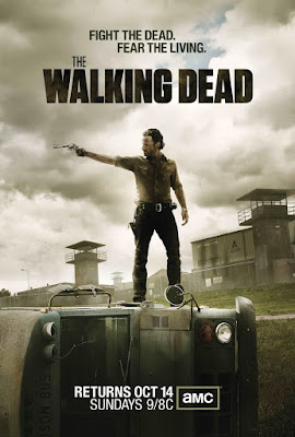 The Walking Dead Season 3 EP.1-EP.16 (จบ) พากย์ไทย (TV Series 2012)