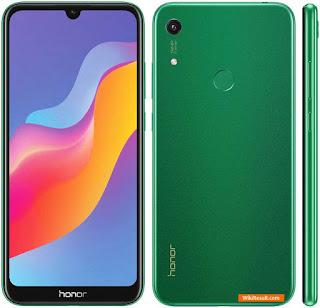 Honor 8A Prime Price in India