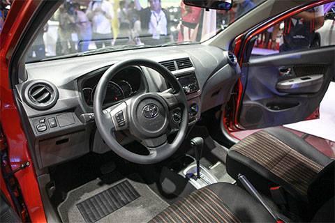 xe Toyota Wigo