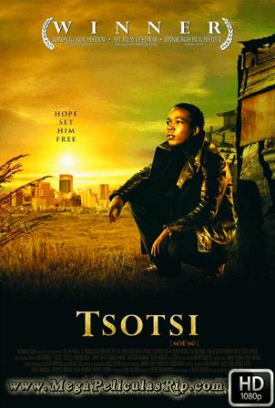 Tsotsi [1080p] [Africano Subtitulado] [MEGA]