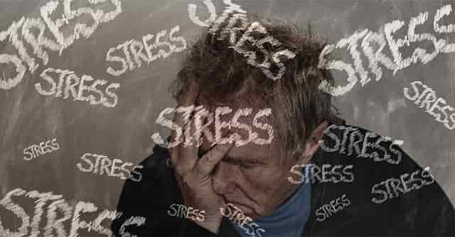 التوتر : ثمانية طرق للتخلص من التوتر