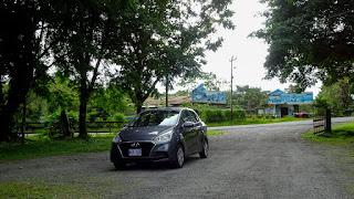 Rental Car Lake Arenal