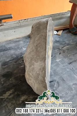 Jual Nisan Batu Alam, Jual Nisan Batu Kali, Model Nisan Batu Kali