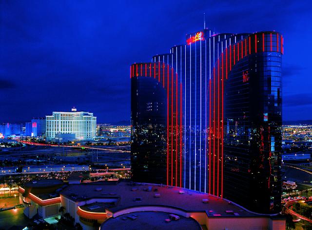 Conheça o Hotel Rio All Suite em Las Vegas