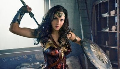 Review Film Wonder Woman (2017)