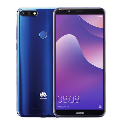 سعر و مواصفات هاتف جوال Huawei Y7 Prime 2018 هواوي Y7 Prime 2018 بالاسواق
