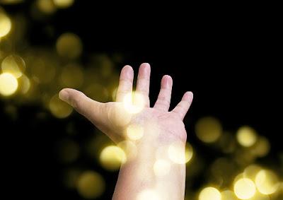 Seeking for Help gesture