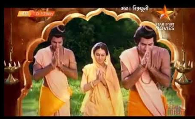 Watch RAMAYAN Special Episodes on Star Utsav Movies From 1:00 PM