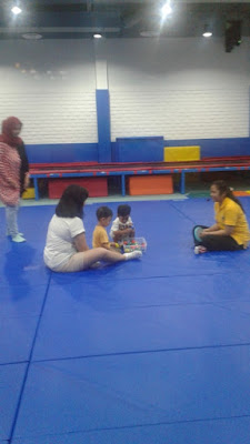 Trial Baby Gym