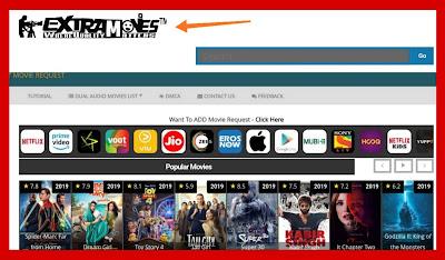 Extramovies 2019 - Download Bollywood, Hollywood, punjabi, movies free