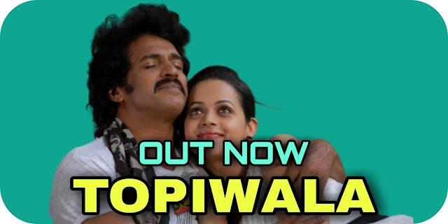 Topiwala (2020) Hindi Dubbed Movie