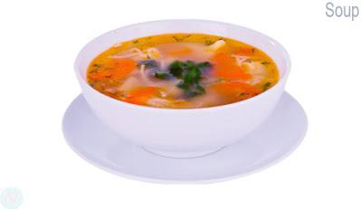 Soup,Soup food