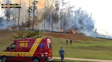 Queda de aeronave em Piracicaba que causou sete mortes é investigada