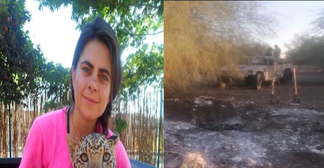 Galería: Así encontraron en Narcofosa a hija y ex esposa del Güero Palma en Sonora, hace mas de un año las levantaron y apenas las ejecutaron