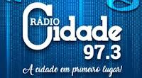 Rádio Cidade FM 97,3 de Paranaguá PR