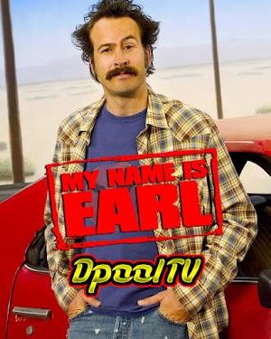 My Name Is Earl Serie Completa Español Latino MEGA