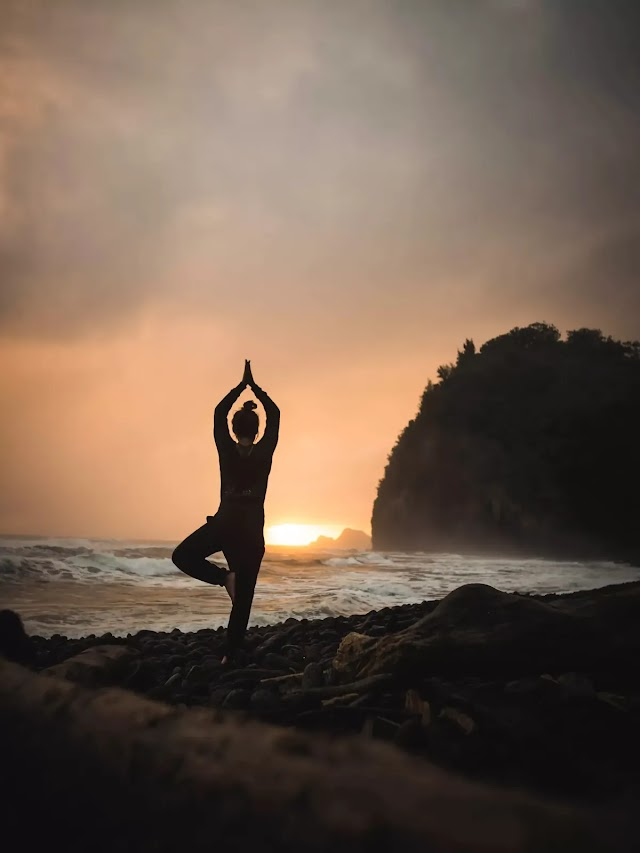 What is Yoga-types ,asana, poses
