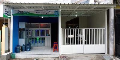 Wisma Sarinadi Rumah Dijual