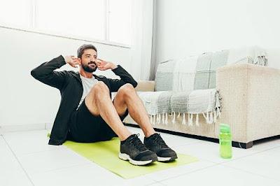 olahraga-membentuk-tubuh-ideal