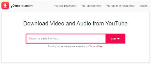 Cara download mp3 dari youtube - 1b
