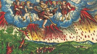 Pensaron que el apocalipsis había llegado a Bogotá