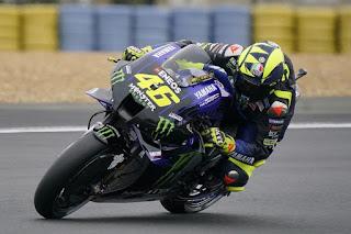 Profil Dan Biodata Valentino Rossi Sang Legenda MotoGp