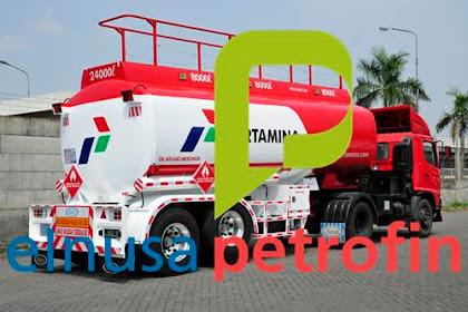 Lowongan Kerja PT. Elnusa Petrofin Pekanbaru Desember 2018