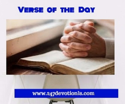 Verse of the Day - November 23, 2017 BibleGateway