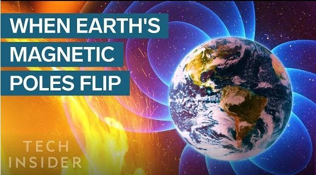 Τα GPS «τρελάθηκαν»: Ο Βόρειος Μαγνητικός Πόλος μετακινείται προς τη Σιβηρία - Βίντεο