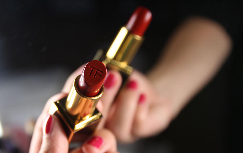 konsumjunkie tom ford scarlet rouge lippenstift. Black Bedroom Furniture Sets. Home Design Ideas