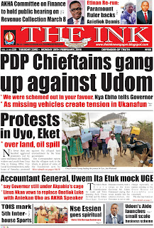 PDP Chieftains gang up against Udom
