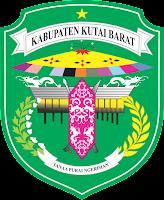 Logo Kabupaten Kutai Barat PNG