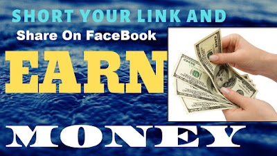 Share link earn money | Online earning without investment |2020