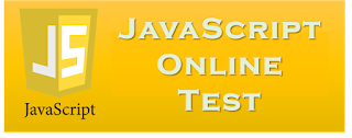 Java Script Online Test in Hindi