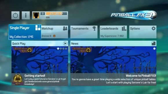 Pinball FX3 Williams Pinball Volume 4 Repack-HI2U | Chris Repacks