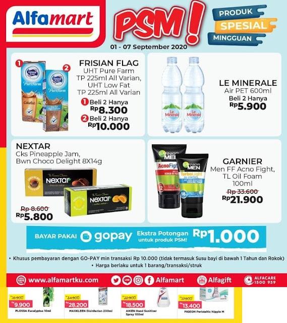 Promo PSM Alfamart