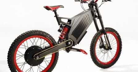 Merakit Sepeda Listrik 8 Syarat Sepeda Layak Dijadikan Listrik Electric Art Bogipower Com