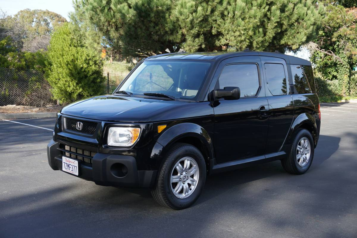 daily turismo unlikely manual 2006 honda element. Black Bedroom Furniture Sets. Home Design Ideas