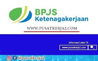 Lowongan Kerja BUMN BPJS Ketenagakerjaan November 2020