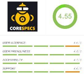 corespace app