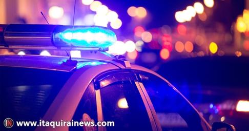 Dupla é denunciada por vender simulacros de armas via Correios