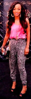 Style Star Toke Makinwa Welcome To Linda Ikeji 39 S Blog